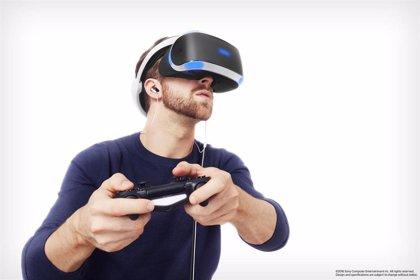 Sony afirma que no dará ningún salto inmediato en cuanto a Realidad Virtual