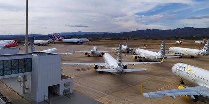 El aeropuerto de Castellón adjudica por 1,6 millones las obras de construcción de la nueva plataforma industrial