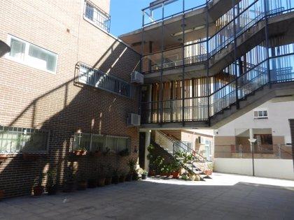 La Junta mejorará la accesibilidad en el grupo de doce viviendas en alquiler de Fuerte del Rey