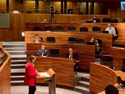 El parlamento asturiano pide abolir la prostitución