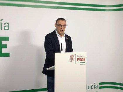 Una gestora se pondrá al frente del PSOE de Huelva tras la dimisión de Caraballo como secretario general