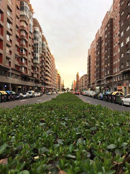 Las obras de prolongación de Tenor Fleta se adjudican por más de 2 millones de euros