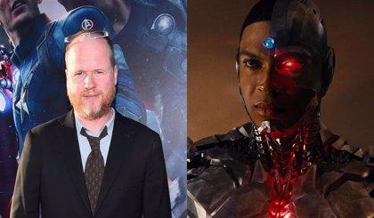 Ray Fisher acusa a Joss Whedon de cambiar el color de piel de un actor negro en Liga de la Justicia