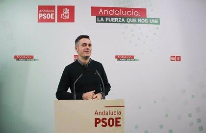 """PSOE valora los presupuestos como un """"salvavidas"""" frente a la crisis del covid y destaca la inversión en Jaén"""