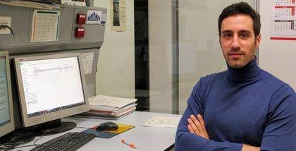 El investigador del CIC de Salamanca Javier Ignacio Muñoz González recibe I Premio al Talento Novel