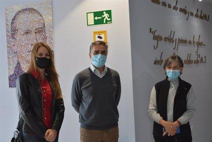 La Purísima se acreditará como centro de formación reglada para personas con discapacidad intelectual en Granada