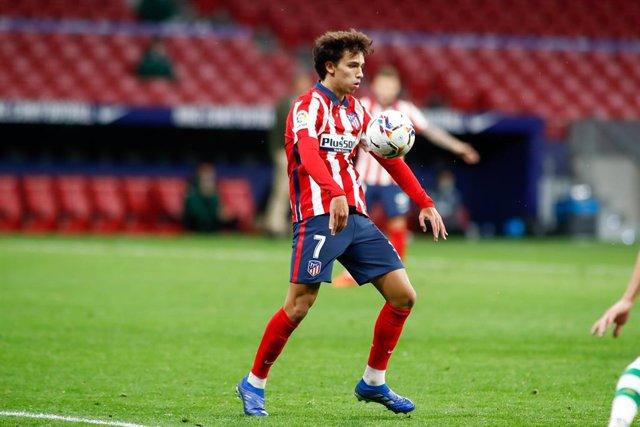 Joao Felix (Atlético)
