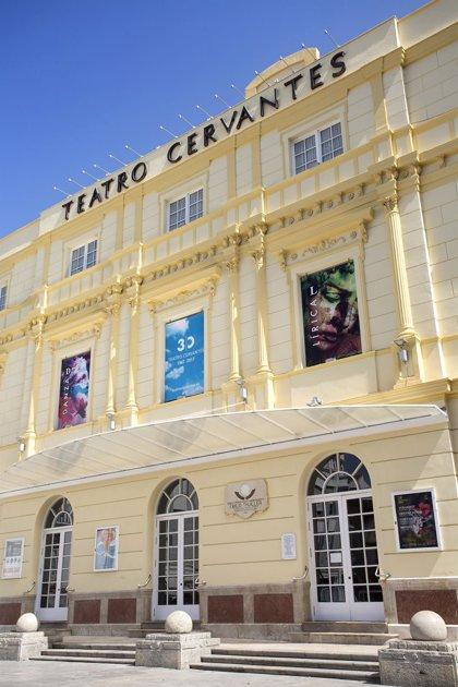El Teatro Cervantes de Málaga adelanta a las 19.00 horas el comienzo de sus espectáculos