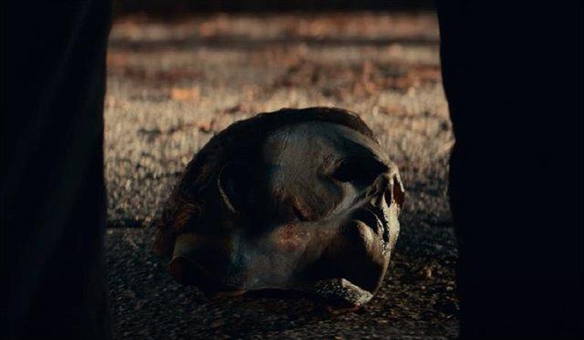Michael Myers está de vuelta en el teaser de Halloween Kills