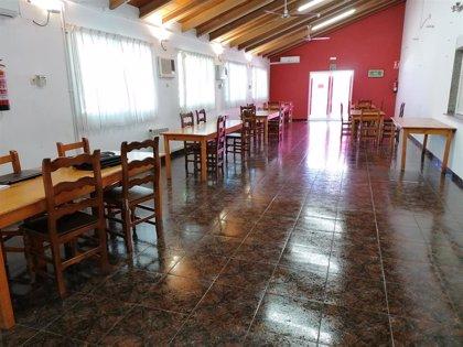 El Govern abre un albergue para hacer aislamientos en Sant Jaume d'Enveja (Tarragona)