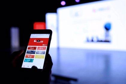 Liber recibe 32.400 visitas en su plataforma digital