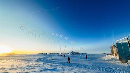 El agujero de ozono persistirá en noviembre por su gran envergadura