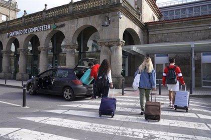 Casi la mitad de los gallegos están confinados en sus municipios y áreas desde este viernes