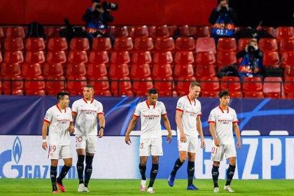 El Sevilla busca corroborar su reacción ante un necesitado Athletic