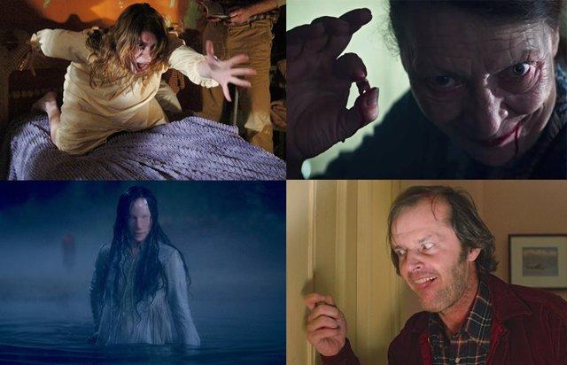 Halloween : 12 películas y miniseries de terror en Netflix para pasar (mucho) miedo