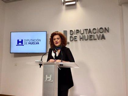 María Eugenia Limón, propuesta para presidir la Diputación de Huelva, contaba con más del 80% de apoyo de la Ejecutiva