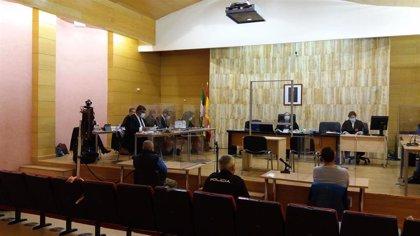 El jurado declara culpable al acusado de matar a martillazos a su mujer y enterrar el cuerpo en Guadix (Granada)