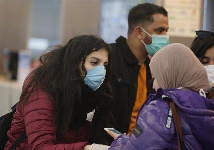Países Bajos registra más de 11.000 casos diarios de coronavirus por primera vez desde el inicio de la pandemia