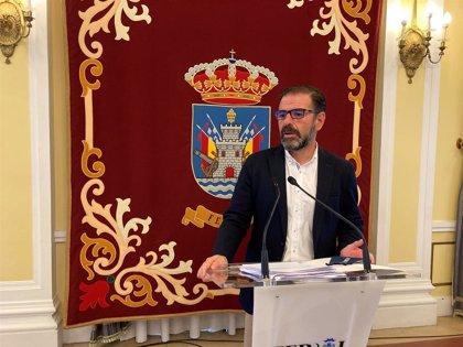 """El alcalde de Ferrol pide """"un esfuerzo para no saturar el sistema sanitario"""" y respetar las restricciones"""