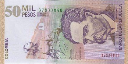 El Banco Central de Colombia detiene los recortes a los tipos de interés y los mantiene en el 1,75%