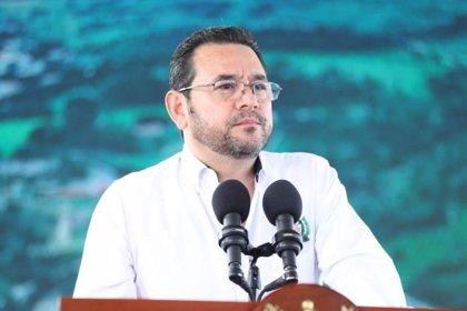 El Gobierno de Guatemala destituye a cuatro embajadores de la Administración del expresidente Jimmy Morales