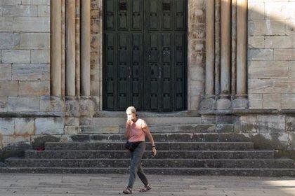 Los peregrinos podrán entrar en Santiago si habían iniciado el Camino, pero no pernoctar en otros municipios cerrados