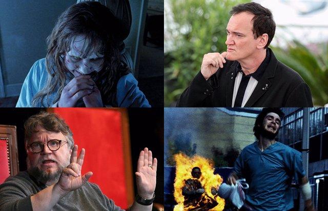 Halloween: Tarantino, Del Toro, Scorsese y otros 40 grandes directores eligen su película de terror favorita