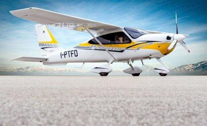 Autorizados los vuelos de ultraligeros en un aeródromo privado en una finca agrícola de Mérida