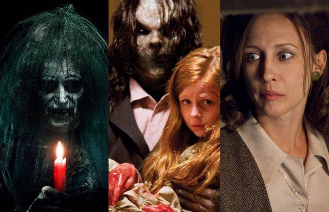 ¿Cuál Es La Película Más Aterradora De La Historia?