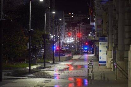 Cantabria suma 166 contagios y una víctima de 72 años y aumentan los hospitalizados