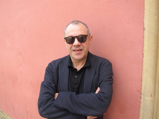 El director teatral i exdirector del Teatre Lliure de Barcelona, Lluís Pasqual