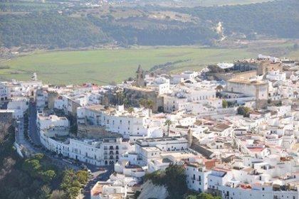 Fomento concede 400.000 euros de ayudas para la autoconstrucción de 16 viviendas en Vejer de la Frontera (Cádiz)