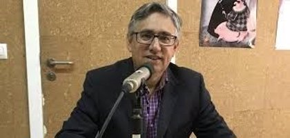 Luciano Feria gana el XV Premio Dulce Chacón de Narrativa Española con su novela 'El lugar de la cita'
