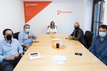 Cs Baleares exige a Gobierno, Govern y Ayuntamiento de Palma un plan de rescate para el comercio de proximidad