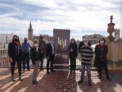 El Festival Encuentros Sonoros de Sevilla celebra su X edición en el Espacio Turina