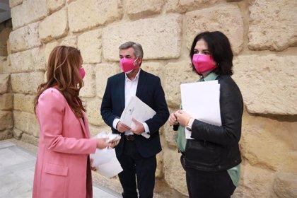 """Timoteo lamenta que IU """"usa las necesidades sociales"""" en Córdoba como """"arma política"""""""