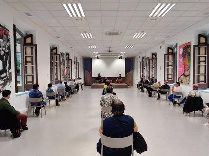 La Térmica y La Malagueta adelantan a las 17.00 horas sus conferencias para adecuarlas a las nuevas restricciones