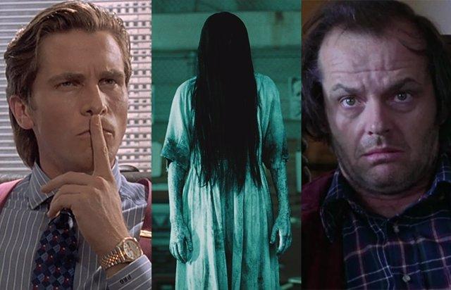 10 Errores De Continuidad Intencionados En Películas De Terror