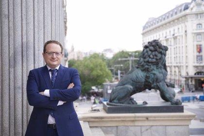 """Vox afea que PSOE y Podemos """"han tumbado"""" la PNL para ayudar a los feriantes"""