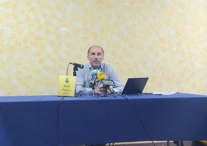 El alcalde de Ourense asegura que se ha iniciado el procedimiento para echar a Caride de la Diputación y entrar él
