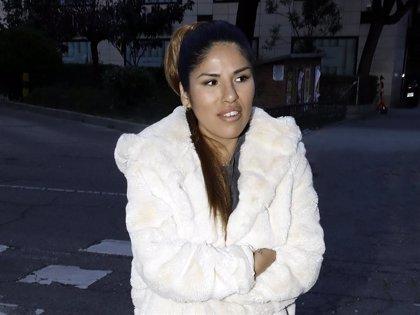 Isa Pantoja, melancólica, desvela qué es lo que echará más de menos cuando entre en 'La casa fuerte 2'
