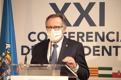 El presidente de Melilla pide confinar la ciudad, cerrar colegios y reforzar la sanidad