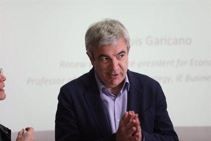 """Garicano (Cs) denuncia el """"uso"""" de la embajada de España en Londres """"para promover actos de Podemos"""""""