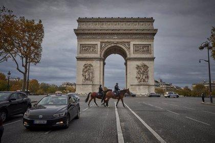 Francia suma 35.600 nuevos contagios y 224 muertes por coronavirus en 24 horas