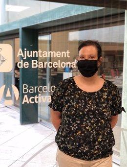 Raquel Gil, nova presidenta de Cooperació Internacional de l'organisme internacional Cité de Métiers