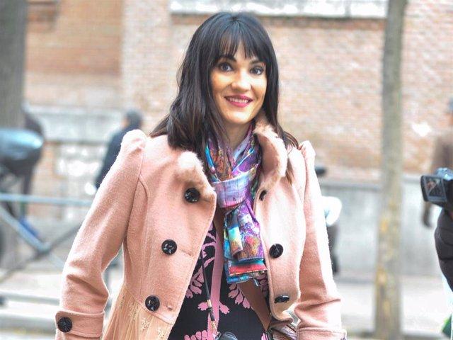 Irene Villa feliz y sonriente a la espera de que llegue el amor de su vida en 2021