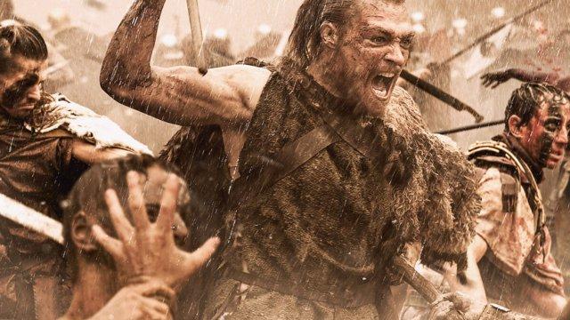 El final de Bárbaros, la serie de Netflix, explicado