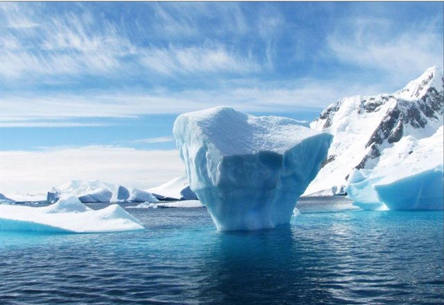 España mantiene su actividad de investigación y seguimiento de especies marinas en la Antártida