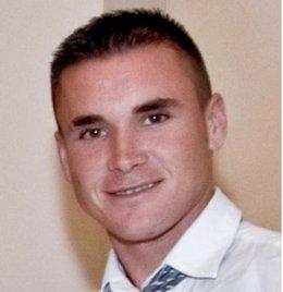 El joven desaparecido en Isla Cristina (Huelva) en 2011, Juan José Yaque Camacho.
