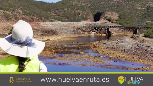Huelva en ruta